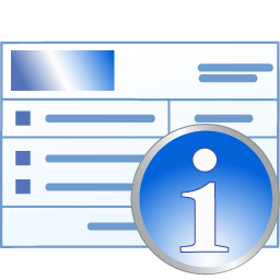 medical-invoice-information-icon